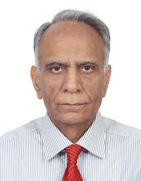 Colonel Vinod Kumar