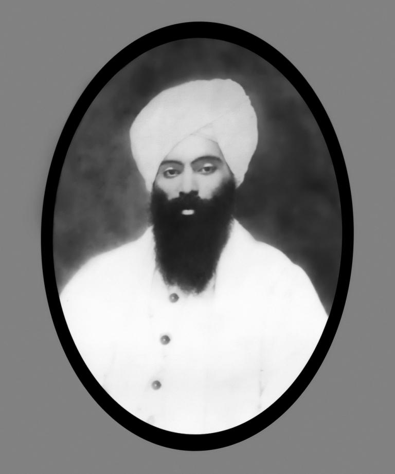 Bhai Hira Singh 1919