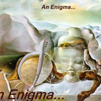 Enigma with words ed
