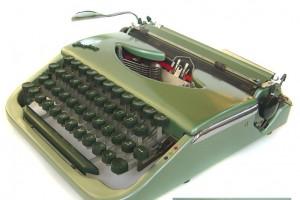 jaykay typewriter ed