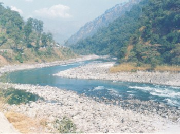 teesta in plains