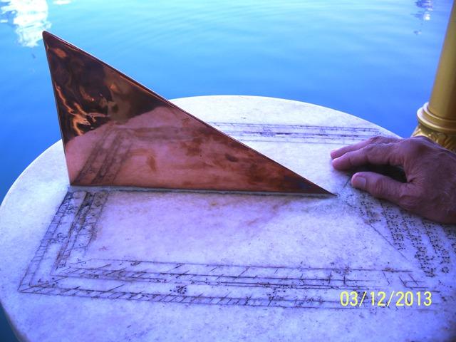 sundial darbar sahib