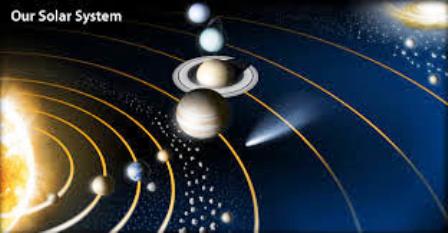 solar system ed