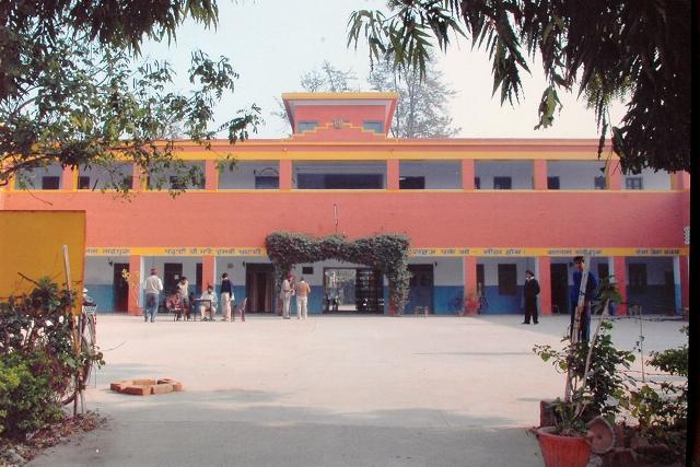 FARUKA SCHOOL AMBALA