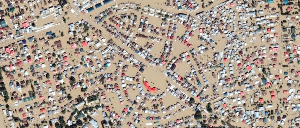 park in flood jawahar nagar