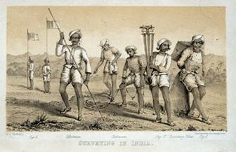 8_surveying india