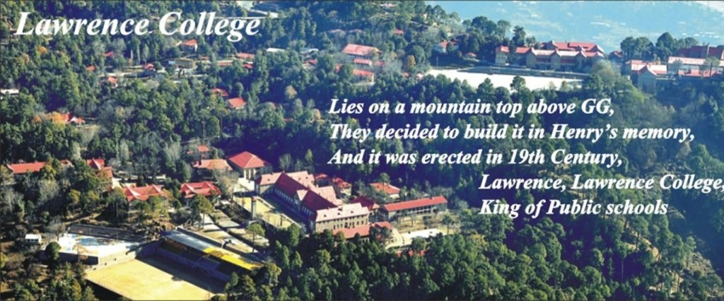 lawerence college