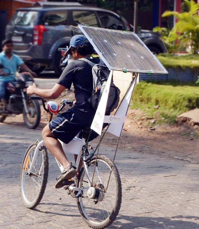 10 solar