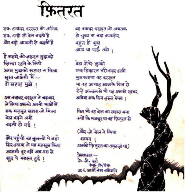fitrat the nazm