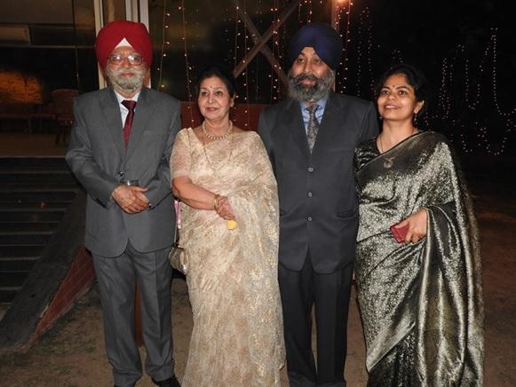 divjot surjit family
