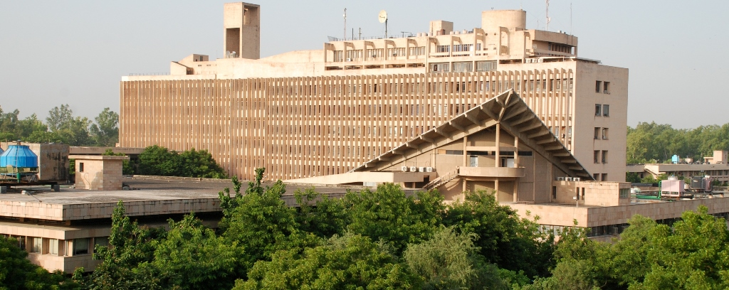 IITD architecture