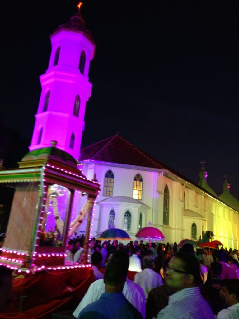 Church Kerala