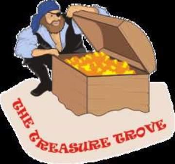 Treasure torve ed