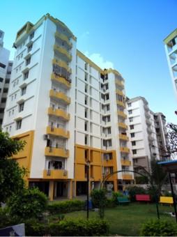 jal vayu tower banglore