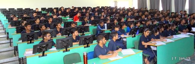 student program