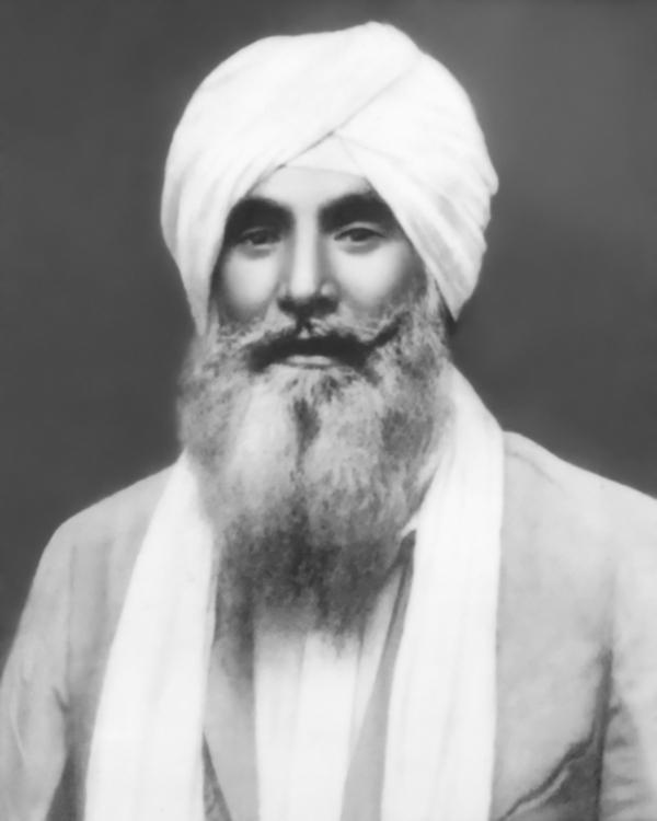 Bhai Bhag Singh JI