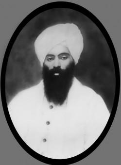 Bhai Hira Singh ji