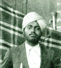 Jagjit Singh 1923