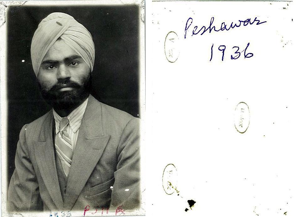 Pitaji 1936