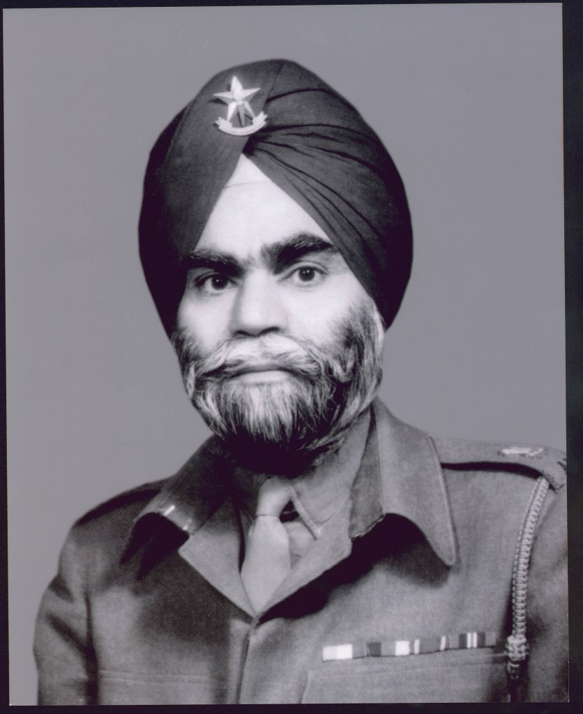 Pitaji uniform