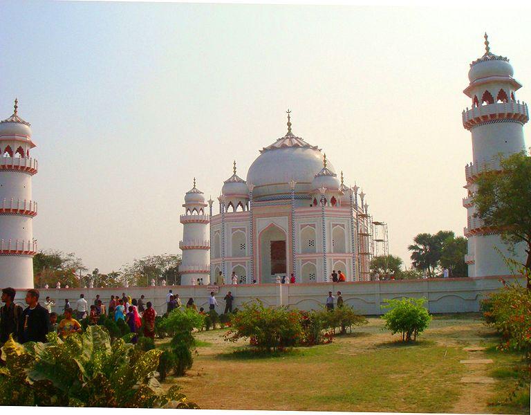 Bangladeshi Taj
