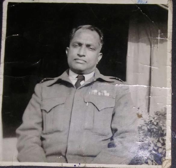 Joseph thomas in 1959