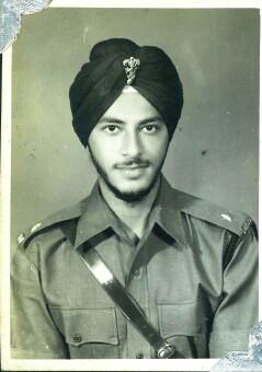 Bawa Bhalla 1961