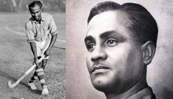 dhyan chand featured